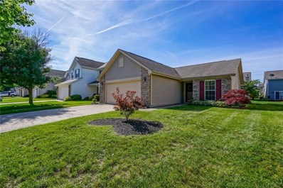 11417 Seabiscuit Drive, Noblesville, IN 46060 - #: 21643487