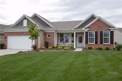 16397 Haywood Street, Fishers, IN 46037 - #: 21643510