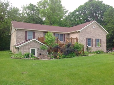 17909 Eagletown Road, Westfield, IN 46074 - #: 21643521