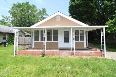 2114 W 8th Street, Anderson, IN 46016 - #: 21643529