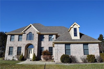 6054 Leatherback Drive, Columbus, IN 47201 - #: 21643578