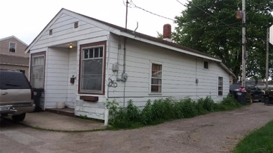 25 W 25TH Street, Anderson, IN 46016 - #: 21643579