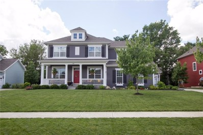 3600 Old Quarry Dr, Zionsville, IN 46077 - #: 21643591