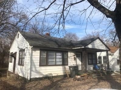 3314 Nicholas Avenue, Indianapolis, IN 46218 - #: 21643615