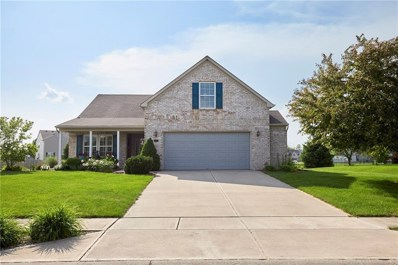 2160 Silver Rose Drive, Avon, IN 46123 - #: 21643634