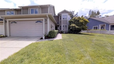 2945 River Bay Dr. N Drive, Indianapolis, IN 46240 - #: 21643677