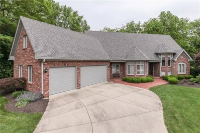 5842 Beisinger Place, Indianapolis, IN 46237 - #: 21643686