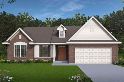 8245 Pawtucket Court, Indianapolis, IN 46256 - #: 21643688