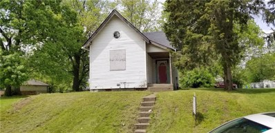 1342 W Roache Street, Indianapolis, IN 46208 - #: 21643720