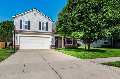 1328 Fall Ridge Drive, Brownsburg, IN 46112 - #: 21643739