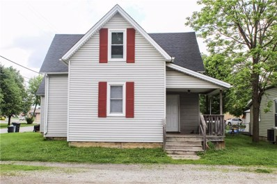 598 W Adams Street, Franklin, IN 46131 - #: 21643774