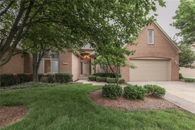 1662 Dorrell Court, Greenwood, IN 46143 - #: 21643777