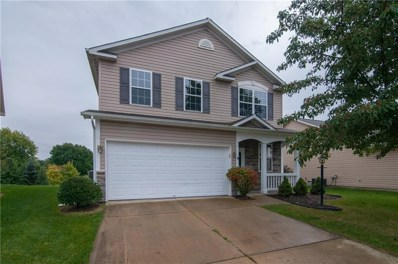 19384 Fox Chase Drive, Noblesville, IN 46062 - #: 21643792