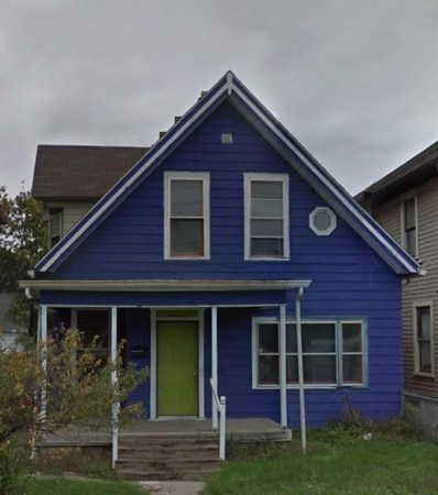 1339 S East Street, Indianapolis, IN 46225 - #: 21643802