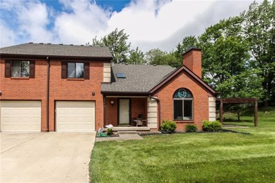 2268 Golden Oaks N, Indianapolis, IN 46260 - #: 21643819