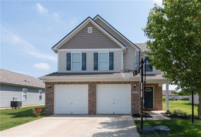 5555 Wild Horse Drive, Indianapolis, IN 46239 - #: 21643942