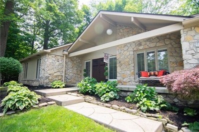 3213 Eden Hollow Place, Carmel, IN 46033 - #: 21643952