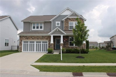 6050 Chestnut Eagle Drive, Zionsville, IN 46077 - #: 21643963