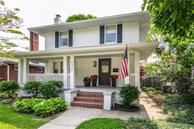 5339 Broadway Street, Indianapolis, IN 46220 - #: 21643979