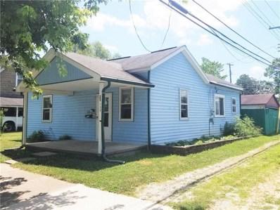 139 W Columbus Street, Martinsville, IN 46151 - #: 21643985