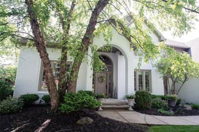 14539 Twin Oaks Drive, Carmel, IN 46032 - #: 21643990