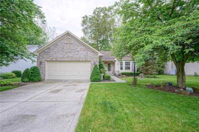 6573 Wilderness Trail, Fishers, IN 46038 - #: 21644046