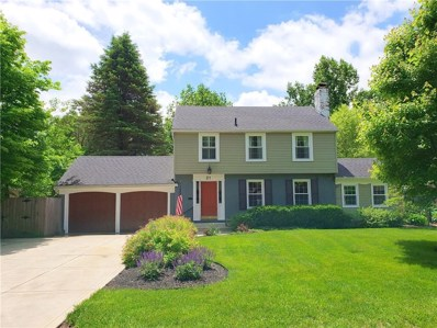 21 W 58TH Street, Indianapolis, IN 46208 - #: 21644059