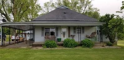 245 W Dixie Bee Road, Veedersburg, IN 47987 - #: 21644088