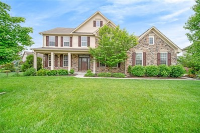 9786 Stable Stone Terrace, Fishers, IN 46040 - #: 21644139