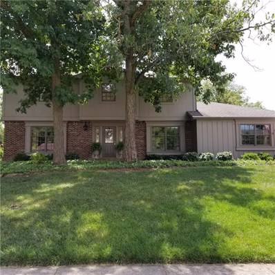 7231 Hampstead Lane, Indianapolis, IN 46256 - #: 21644152