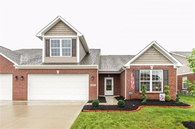 4233 Switchgrass Way, Indianapolis, IN 46237 - #: 21644161