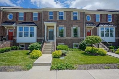 13087 Saxony Boulevard, Fishers, IN 46037 - #: 21644167