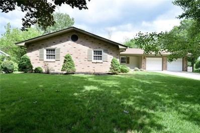 8415 Valley Estates Drive, Indianapolis, IN 46227 - #: 21644178