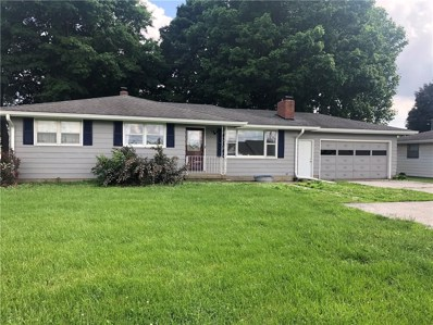 2011 Lebanon Road, Crawfordsville, IN 47933 - #: 21644203