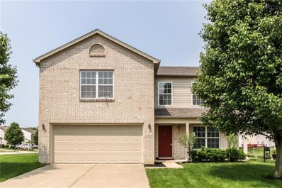 4322 Ann Elizabeth Way, Indianapolis, IN 46239 - #: 21644212