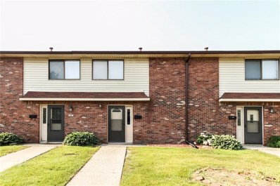 113 Greenwood Trail N UNIT 8, Greenwood, IN 46142 - #: 21644222