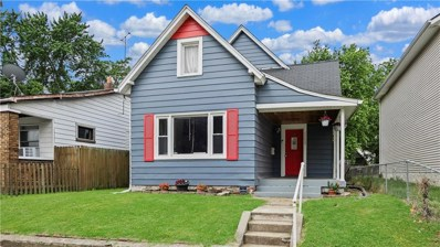 1154 Villa Avenue, Indianapolis, IN 46203 - #: 21644272