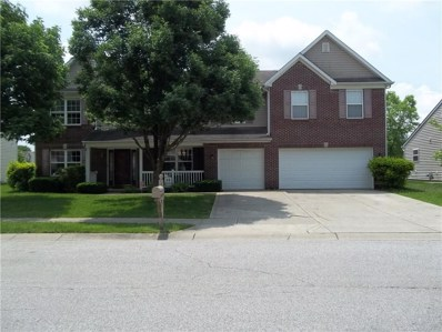10915 Spring Green Drive, Indianapolis, IN 46229 - #: 21644287