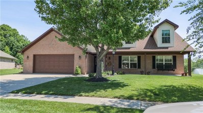7951 Meadow Bend Circle, Indianapolis, IN 46259 - #: 21644320