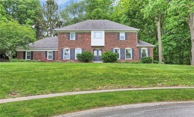3706 Cambridge Court, Carmel, IN 46033 - #: 21644324