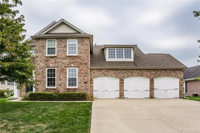 18978 Monarch Springs Drive, Noblesville, IN 46060 - #: 21644351