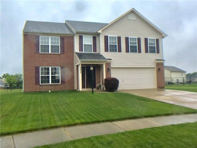 9633 Treyburn Lakes Drive, Indianapolis, IN 46239 - #: 21644379