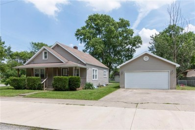 412 White Street, Shirley, IN 47384 - #: 21644426