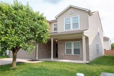 2929 Seasons Drive, Greenwood, IN 46143 - #: 21644430