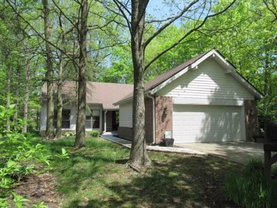 5243 Fawn Hill Terrace UNIT 91, Indianapolis, IN 46226 - #: 21644464
