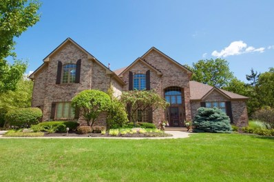 10759 Kings Mill Drive, Carmel, IN 46032 - #: 21644488