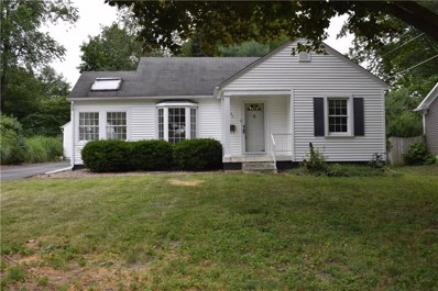 90 N 6th Street, Zionsville, IN 46077 - #: 21644492