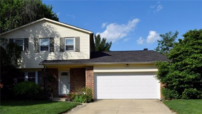 8421 Chippewa Court, Indianapolis, IN 46217 - #: 21644495