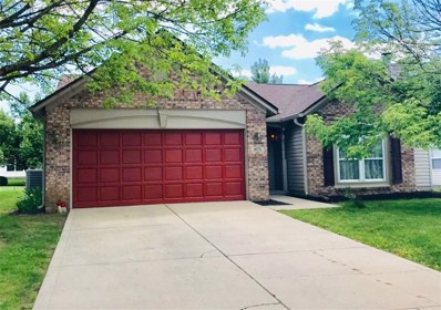 4873 Oakleigh Parkway, Greenwood, IN 46143 - #: 21644503