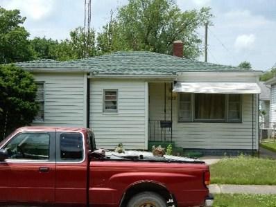 1123 S 20th Street, Terre Haute, IN 47803 - #: 21644522